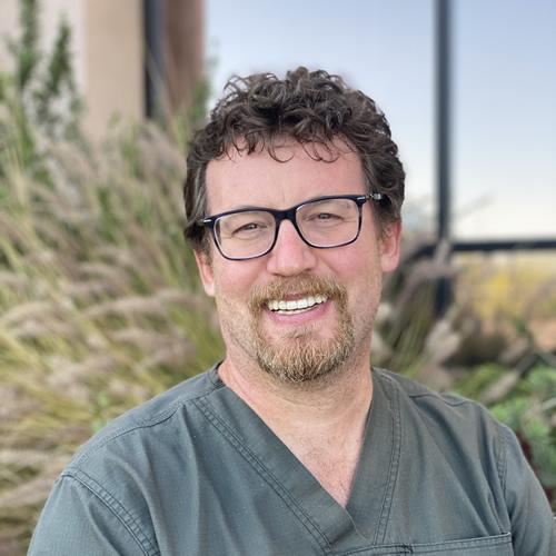 Dr. Jason Allen, Naturopathic Doctor Tucson
