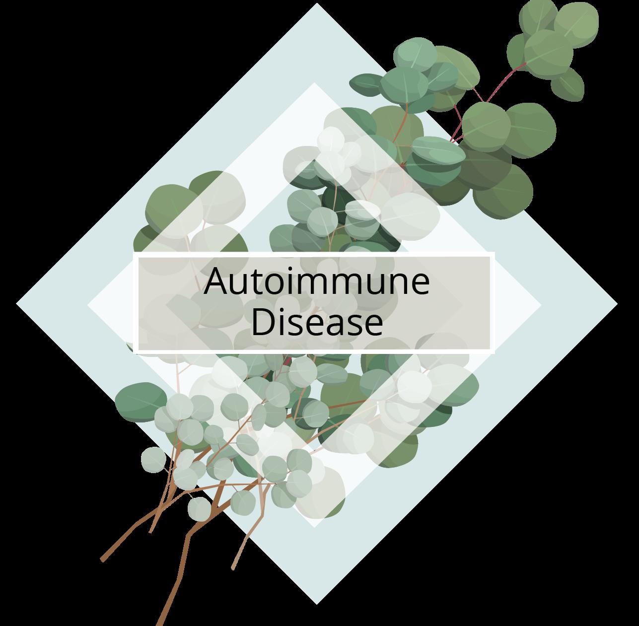 Autoimmune Disease - Nature Medica