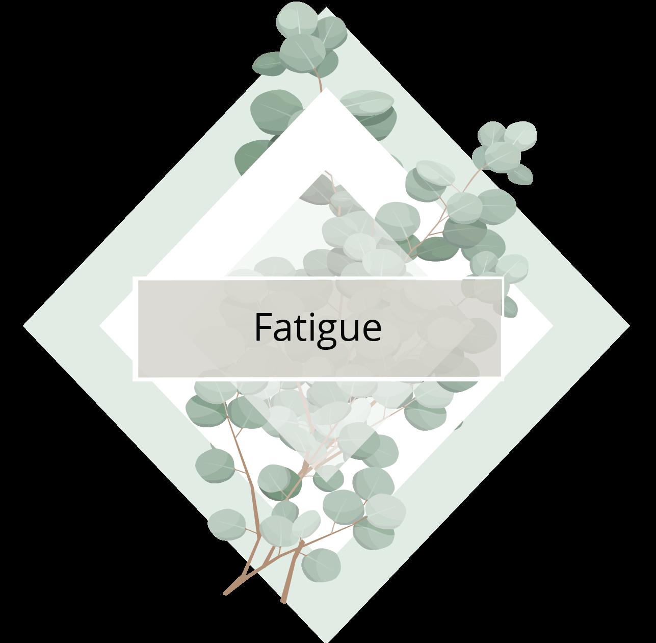 Fatigue - Nature Medica