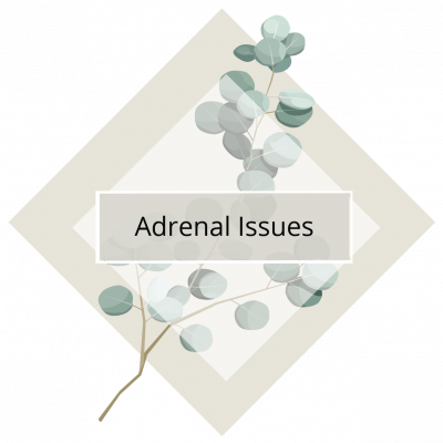 Adrenal Issues - Nature Medica