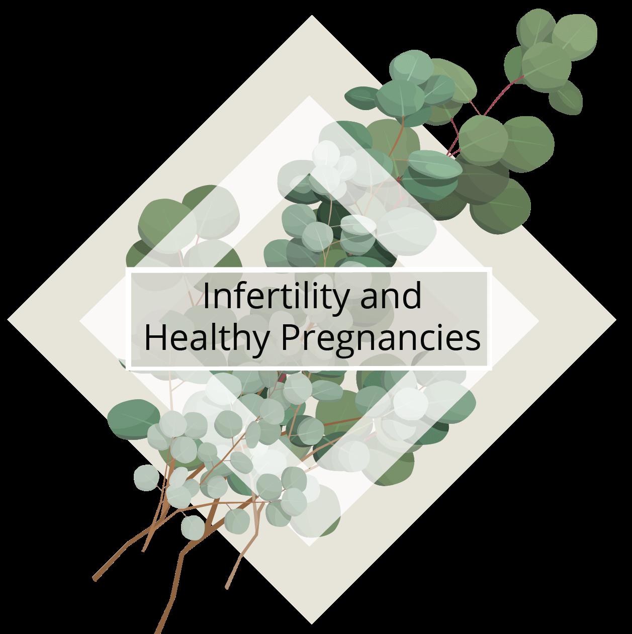 Infertility & Healthy Pregnancies - Nature Medica